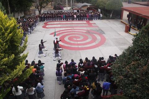 Tranzas en plazas del COBAT llegan al Congreso