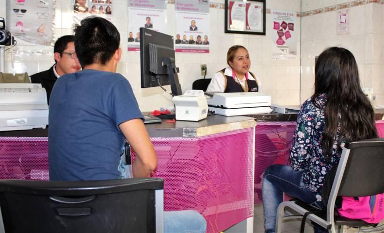 Notificar cambio de domicilio mantiene actualizado el padrón electoral: INE Tlaxcala