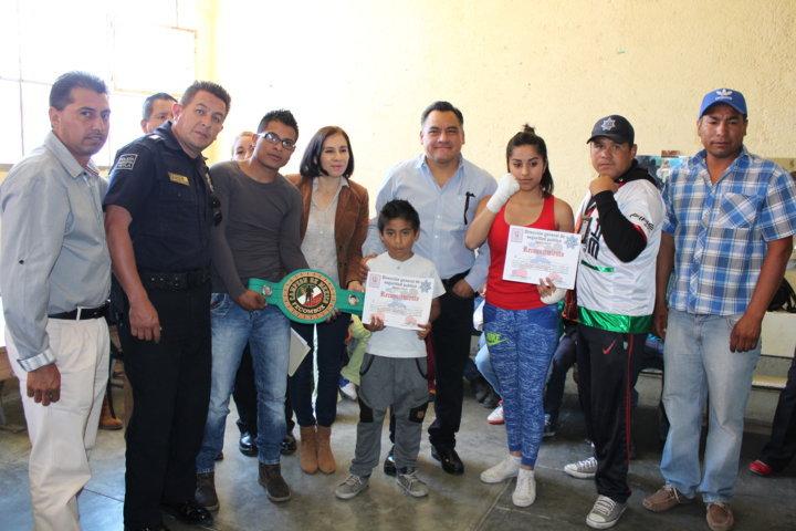 Tetla conmemorará el día mundial de la lucha contra las drogas