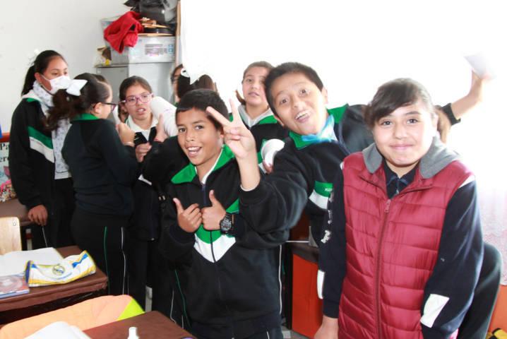 Del 1 al 15 de febrero inician preinscripciones para Educación Básica