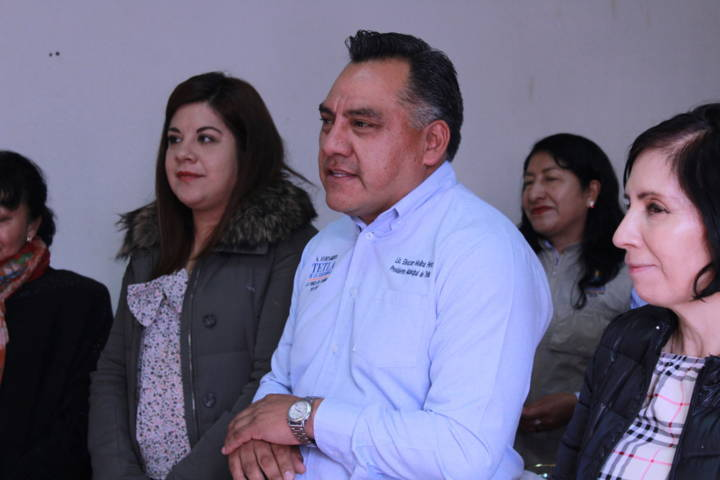 Ayuntamiento y el DIF municipal pusieron en marcha cursos para este 2019