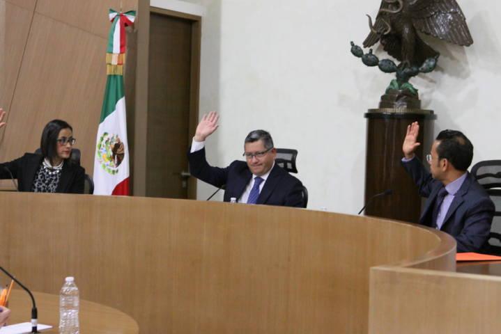 Se declara procedente la inejecución de la sanción impuesta por el INE al PRD en Tlaxcala