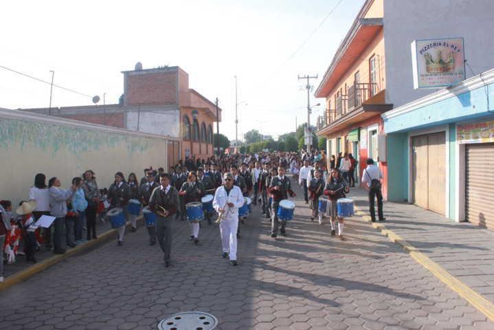 La Revolución Mexicana forma parte del presente que vivimos hoy: RZC