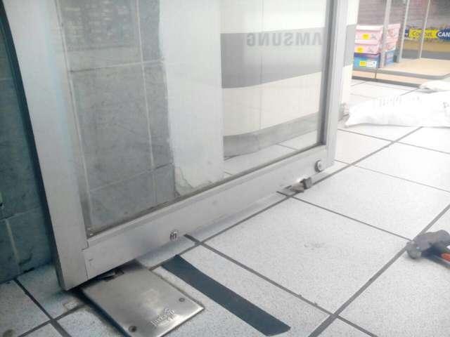 Sostiene Gobernación Municipal que robo a Coppel fue frustrado