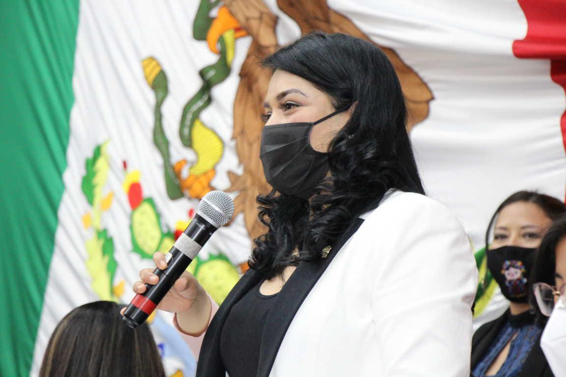 Propone impulsar el desarrollo económico de los emprendedores en Tlaxcala
