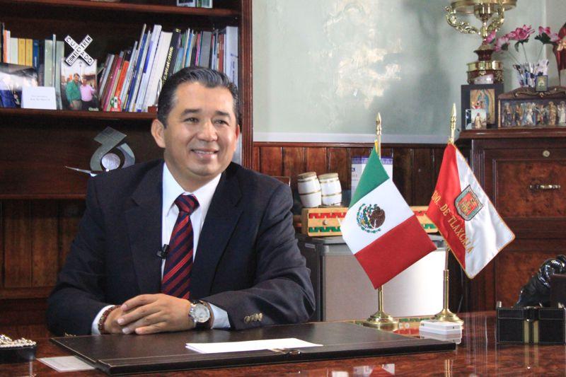 Se encamina el MT del PRI a afianzar su presencia nacional