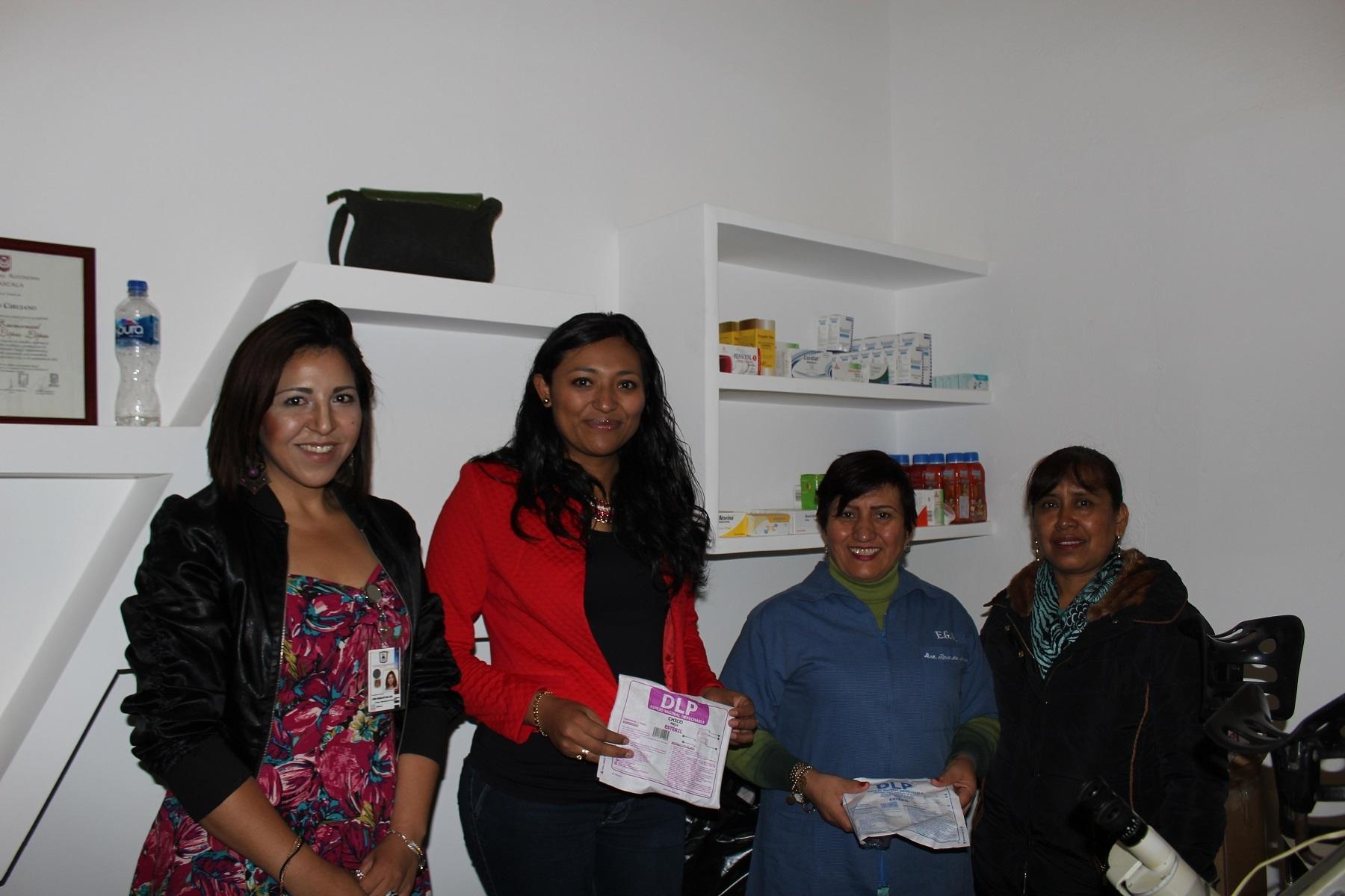 Impulsan campaña de salud con enfoque de equidad de género