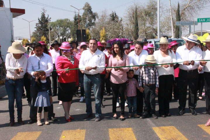 Un éxito primer concurso de camadas organizada por el Ayuntamiento