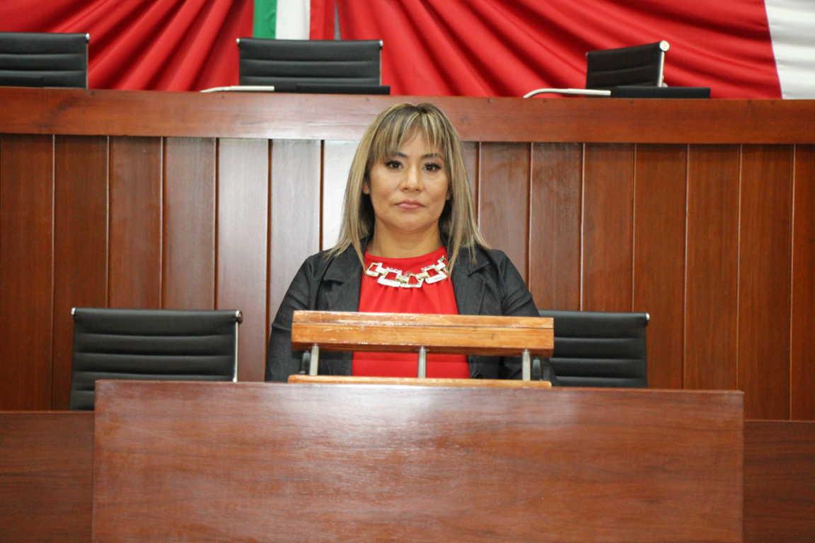 Se Integra Jaqueline Meléndez a la junta de coordinación y concertación política