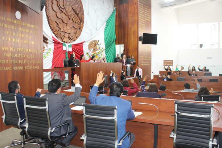 Declaran a Calpulalpan, capital del estado por único día