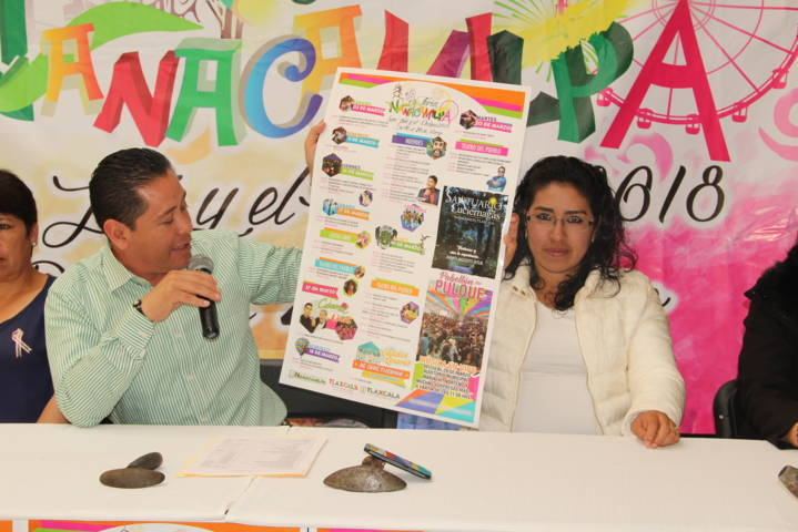 Feria San José y el Pulque 2018 en su edición 39 llega este 16 de marzo: alcalde