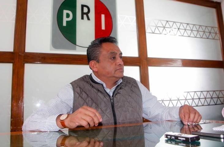 Asignación de candidaturas nos dejó más fortalecidos que divididos: PRI