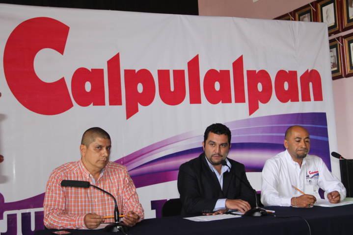 No hay desvío de recursos y menos daño patrimonial: Neptalí Gutiérrez
