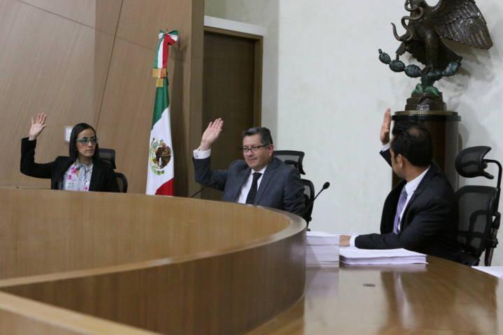 Revocan sentencia de tomar protesta al Presidente electo de San Antonio Teacalco