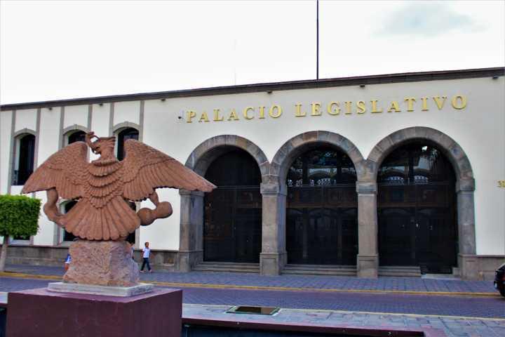 Congreso De Tlaxcala entre los primeros a nivel nacional en avalar minutas del Congreso Federal