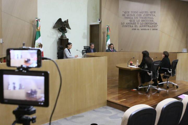 Confirma TEPJF acuerdos de autoridades electorales de Tlaxcala