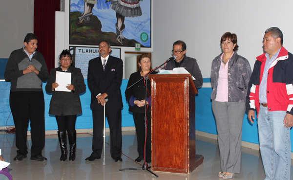 """Lleva a cabo SMDIF Huamantla conferencia """"Discapacidad y Derechos Humanos"""""""