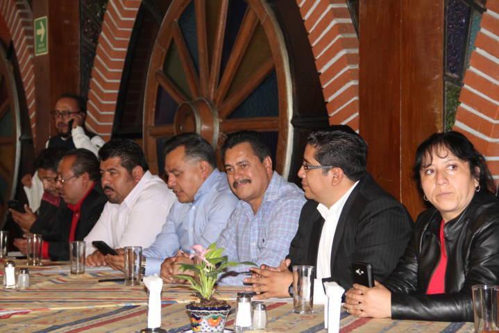 Alcaldes panistas recibieron 40 mdp para mejorar su infraestructura básicas