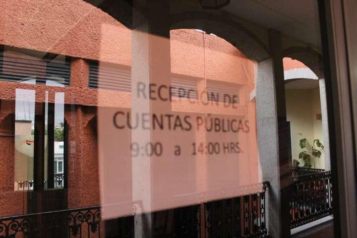 Congreso Local se niega a recibir Cuenta Pública de Yauhquemehcan