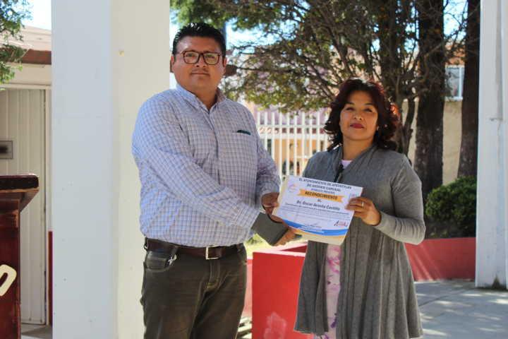 Ayuntamiento impulsa en alumnos la prevención de accidentes y de embarazos