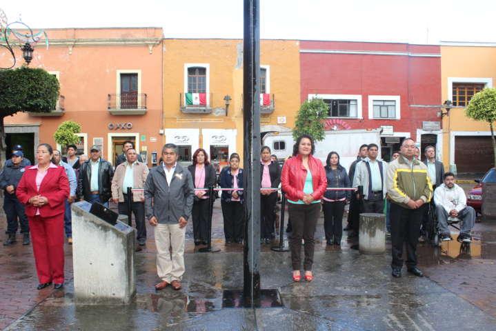 López Cabrera encabeza Arrío en la capital del estado
