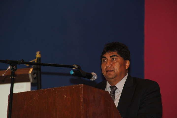 Alcalde da a conocer logros, acciones y proyectos en sus primeros 1oo días de gobierno