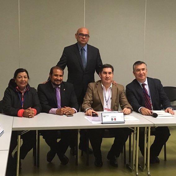 Empleo para jóvenes, reto de parlamentarios en AL: MPG