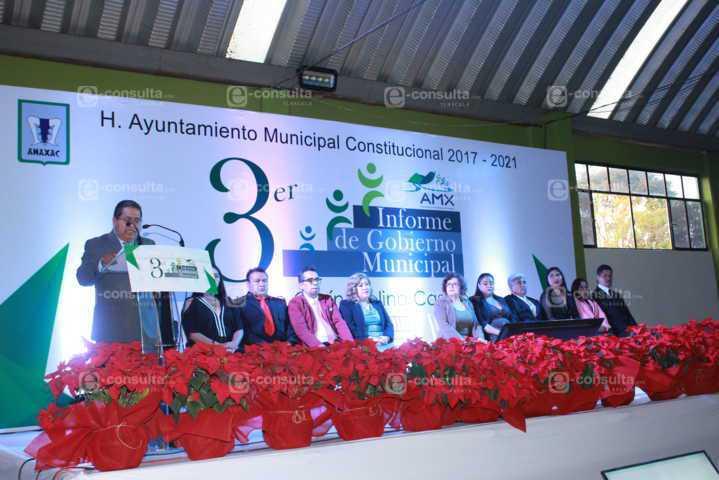 En 3 años hemos logrado el desarrollo y el bienestar de la gente: Carin Molina