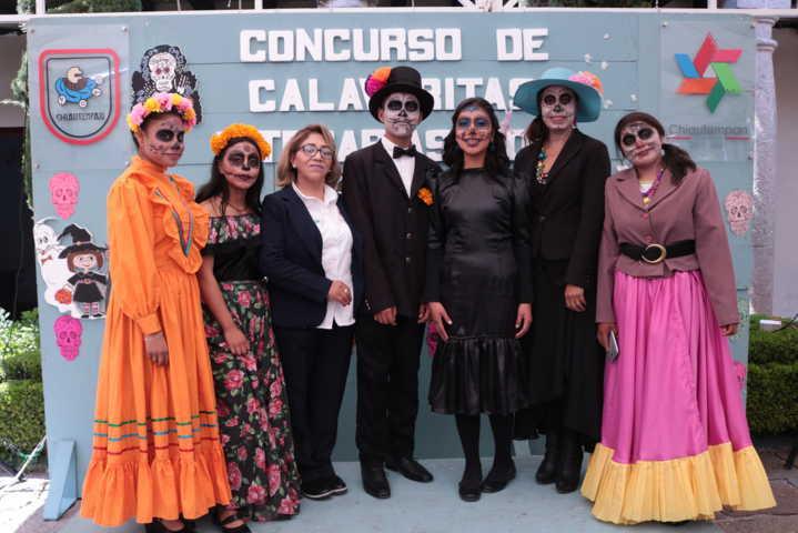 Ayuntamiento fomenta las tradiciones de las Calaveritas a través de la literatura
