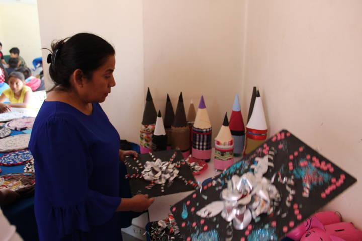 Los cursos fueron una experiencia para los niños en su vida escolar: Juárez Capilla