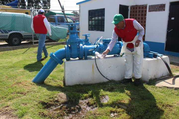 Santa Cruz Tlaxcala cumplió en tiempo y forma con inspección de Coeprist