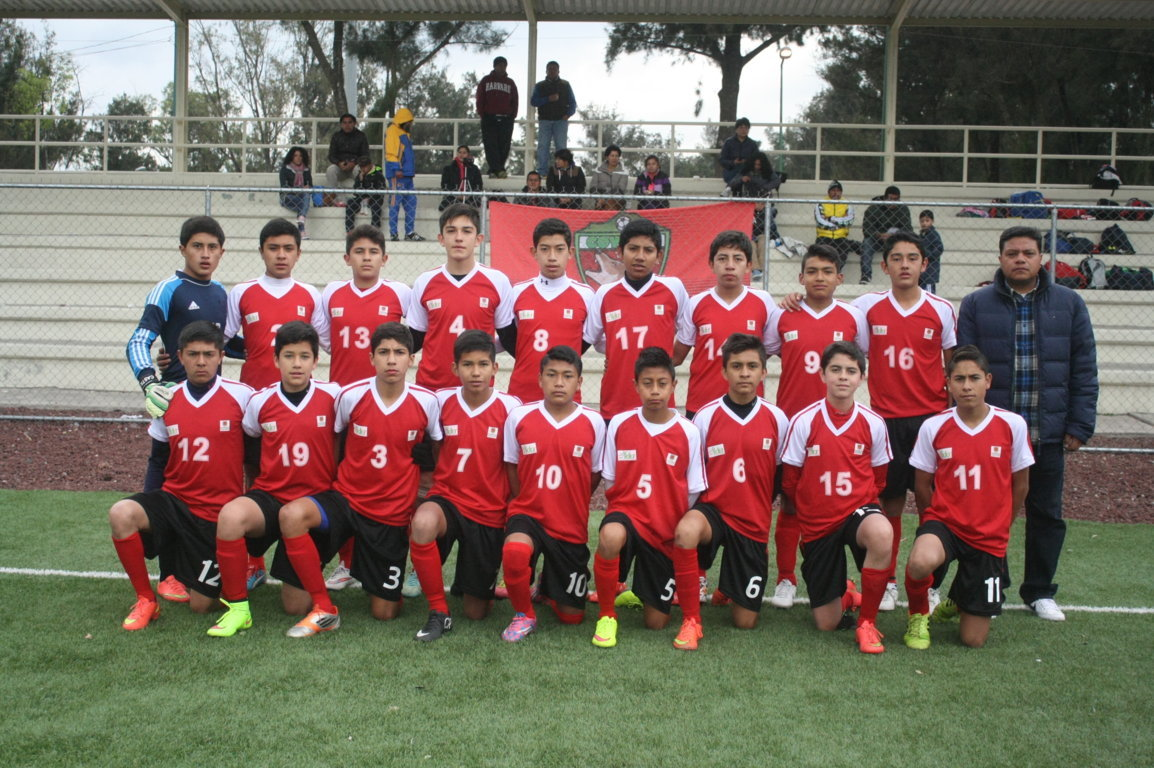Logra Tlaxcala subcampeonato en Olimpiada Regional