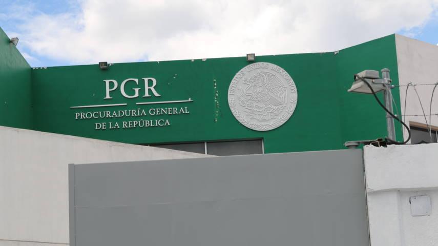 PGR-AIC Tlaxcala cumplimenta orden de reaprehensión por incumplir obligación ante juez