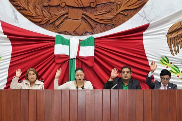 Ayuntamiento de Tecopilco debe resolver sobre la toma de protesta del suplente del primer regidor