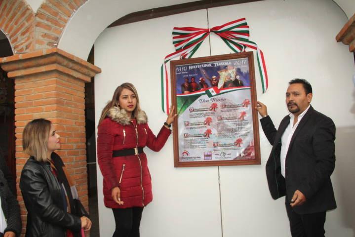 La fijación del Bando Solemne enmarca nuestras fiestas patrias: alcalde