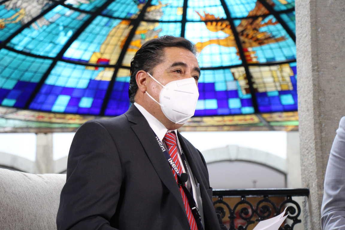 Destaca Congreso del Estado de tlaxcala en censo nacional del INEGI