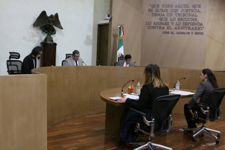 Confirma TEPJF designación de Consejeros Distritales en Tlaxcala
