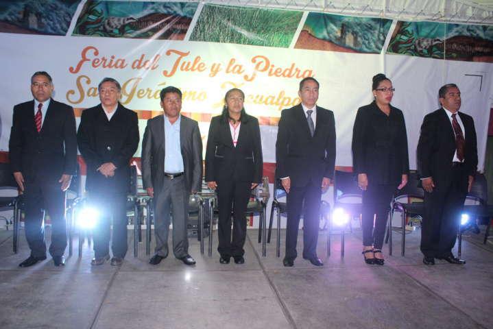 """A 21 años de su """"municipalización"""" Zacualpan se ha trasformado: alcalde"""