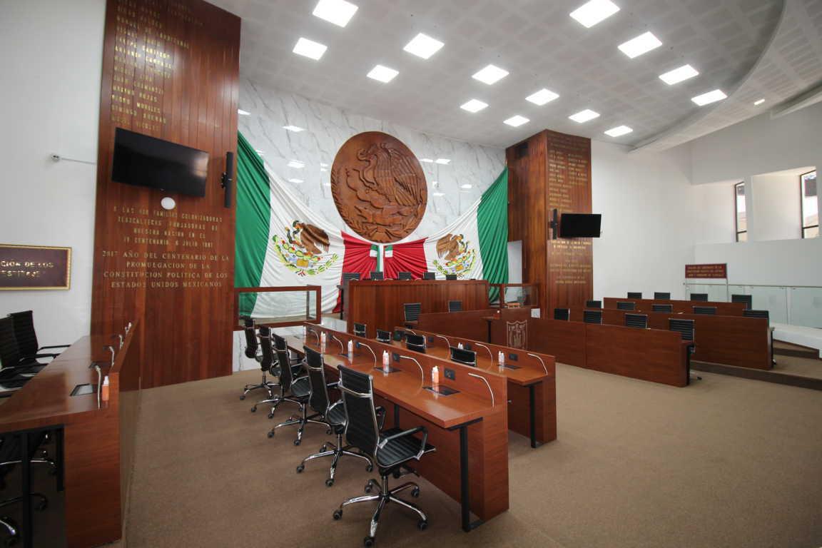 Congreso del Estado ha fortalecido el funcionamiento de los gobiernos municipales