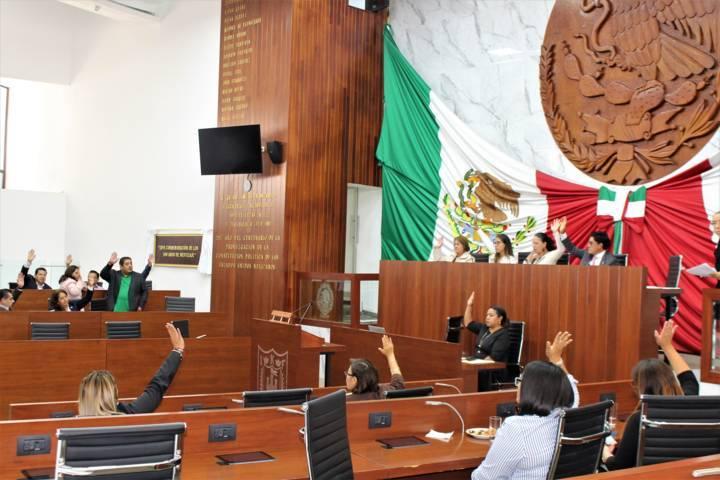 Autorizan donación de predios para escuelas y hospitales en Tzompantepec y Tetla