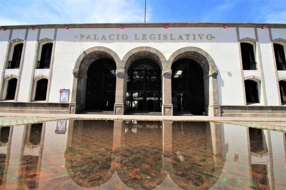 Publica Congreso lista de aspirantes para elección de cargos en la CEDH