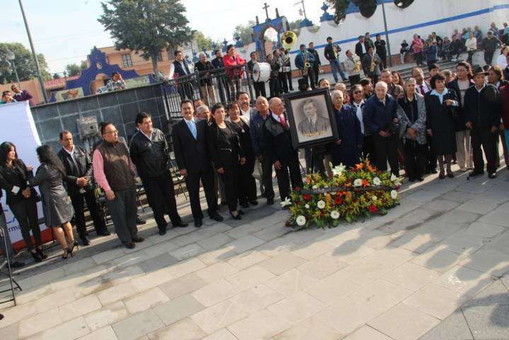 El Constituyente Antonino Juncos dio certeza jurídica a los tlaxcaltecas: alcalde