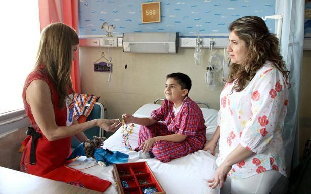 El cáncer es la segunda causa de muerte infantil en México: IMSS