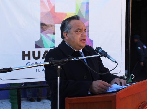 Estamos trabajando por un gobierno de resultados y  transparente: Alejandro Aguilar López