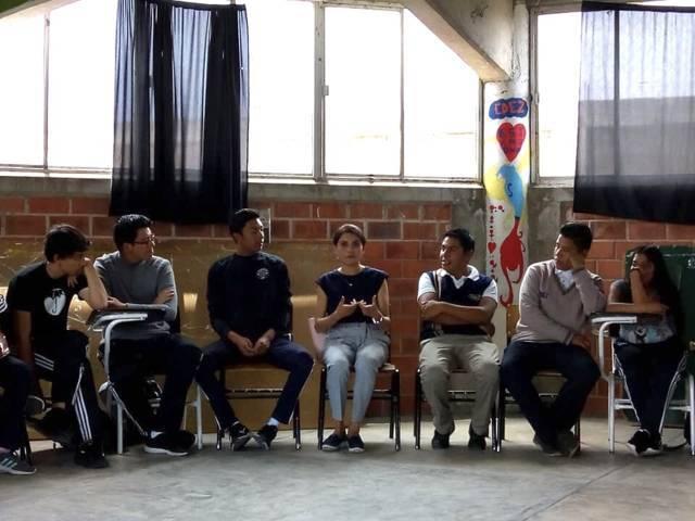 Ofrece disculpa Jimena Orea y aclara situación con estudiante en Zacatelco