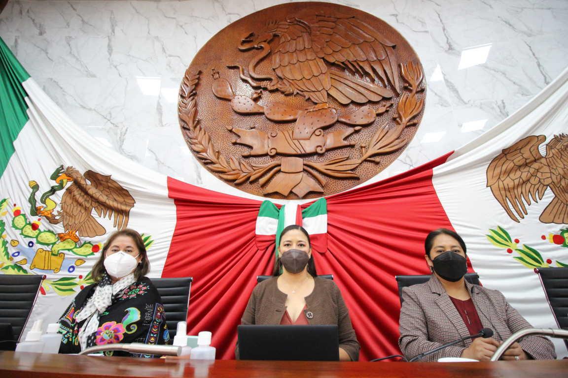 Concreta Congreso del Estado reformas en materia laboral