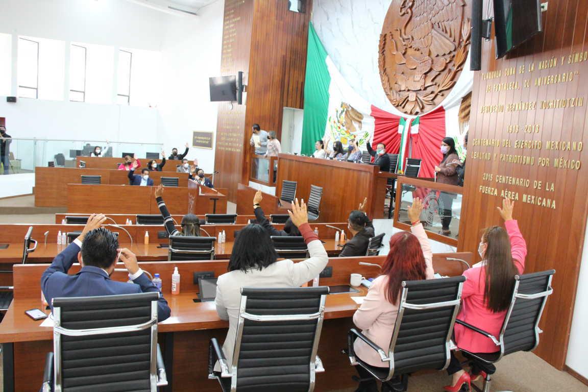 Crean en el Congreso comisión especial para entregar premio Miguel N. Lira