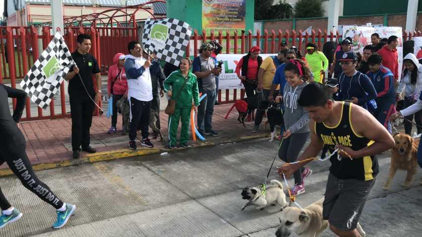 Realizará Idet paseo con mascotas el próximo 3 de noviembre