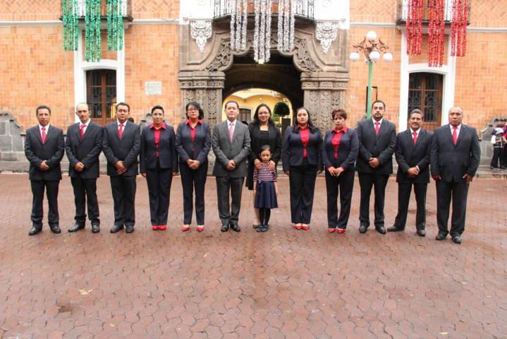 La Independencia de México nos dio una oportunidad de vivir en libertad: alcalde