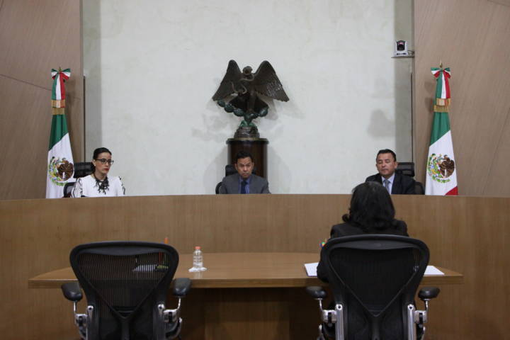 Privilegia la SRCDMX respeto a la libre elección en Guadalupe Ixcotla